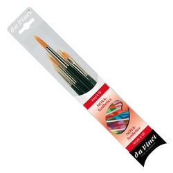 Da Vinci - 4225 Seri No: 0 Nova Watercolour Brush Set