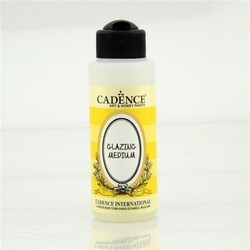 Cadence - Cadence 120 ml. Glazing Medium