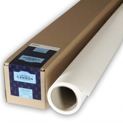 Canson - CANSON HERITAGE WATERCOLOR ROLL 152X457 300 Gr