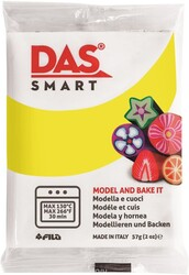 Das - Das Smart Polimer Kil Lemon Yellow 57 gr
