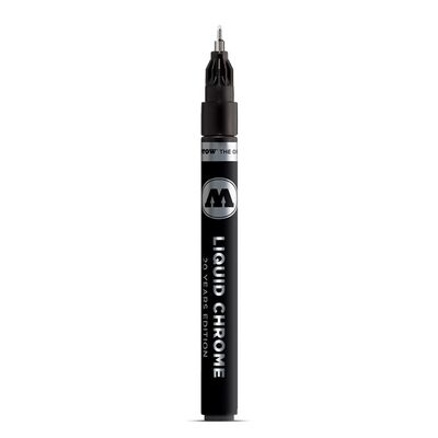 Molotow Liquıd Chrome 1Mm