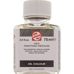 Talens - Talens Painting Medium Normal Jar 75 ml